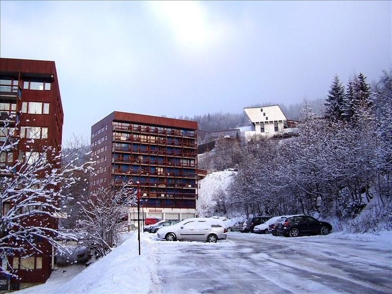 Vente appartement Les arcs 39900€ - Photo 2