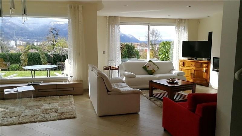 Deluxe sale house / villa Cluses 650000€ - Picture 3