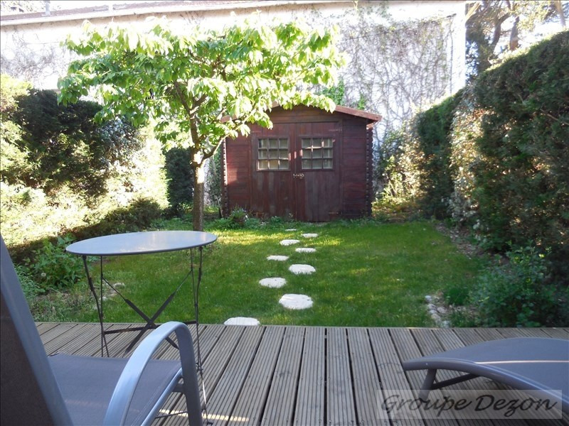 Vente maison / villa Toulouse 209 000€ - Photo 4