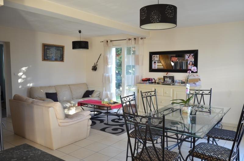 Sale house / villa Charantonnay 255000€ - Picture 5