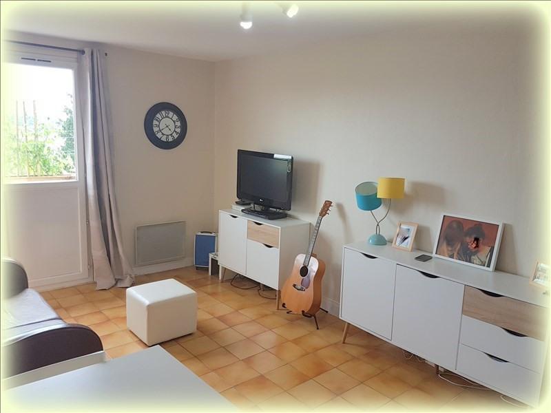 Vente appartement Le raincy 163000€ - Photo 1