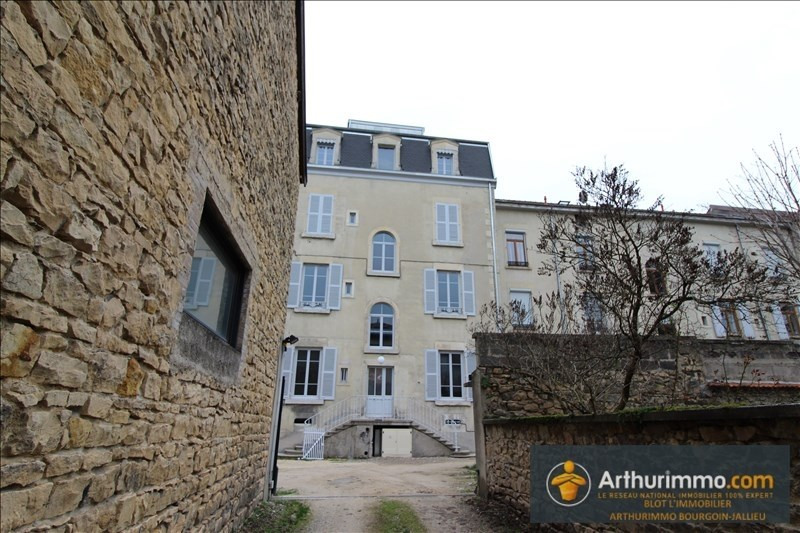 Vente appartement Bourgoin jallieu 269000€ - Photo 4