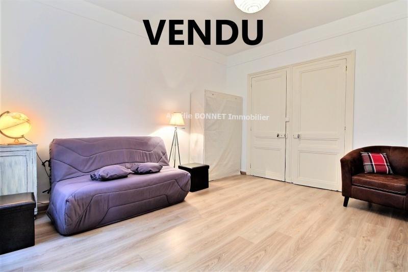 Vente appartement Trouville sur mer 83100€ - Photo 5
