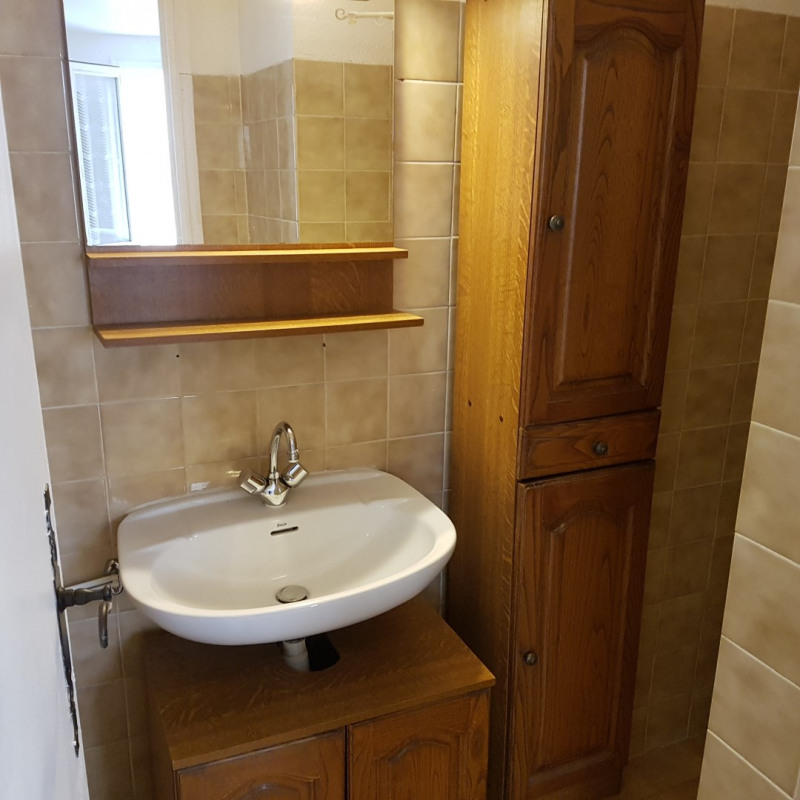 Rental apartment Aix-en-provence 498€ CC - Picture 4