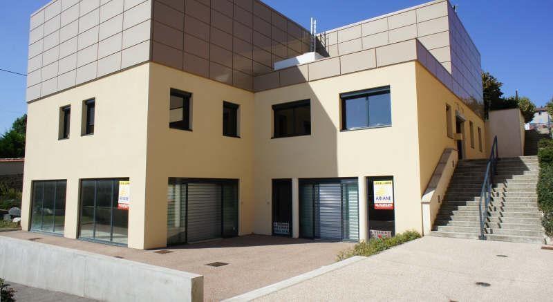 Revenda armazém Vaugneray 128960€ - Fotografia 1