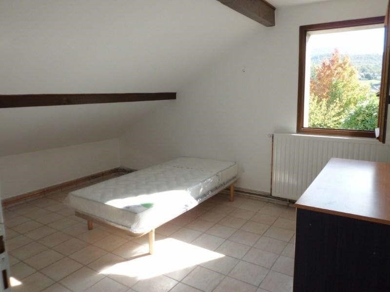 Rental apartment Jacob bellecombette 603€ CC - Picture 3