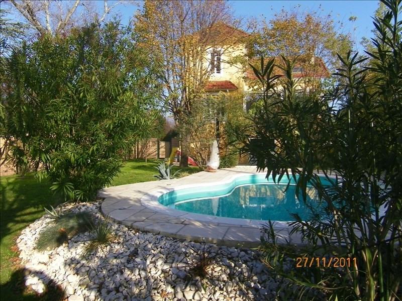 Deluxe sale house / villa Montelimar 600000€ - Picture 1