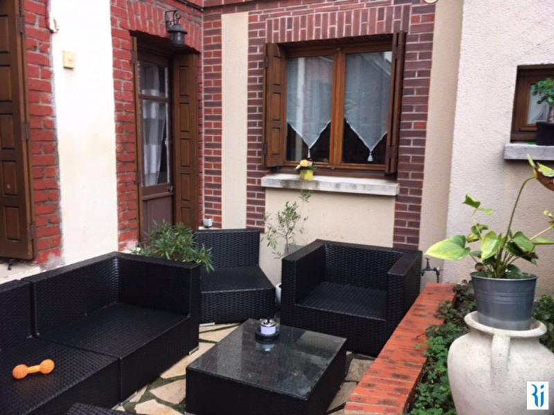 Venta  casa Rouen 152000€ - Fotografía 1