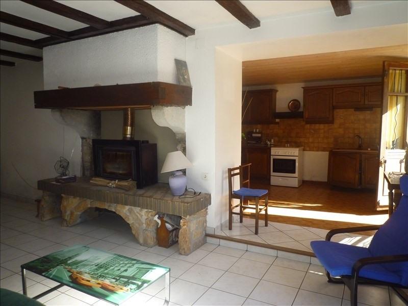 Venta  casa Culoz 170000€ - Fotografía 6