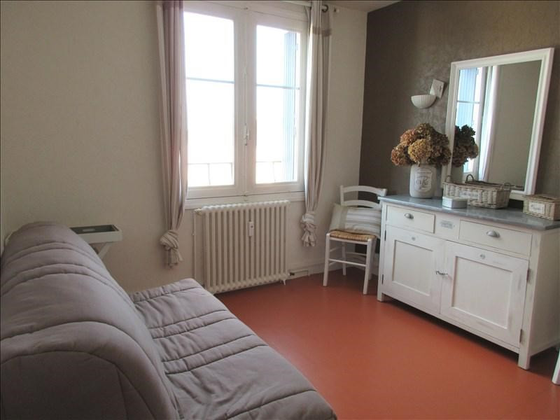 Vente appartement Pont-croix 74900€ - Photo 5