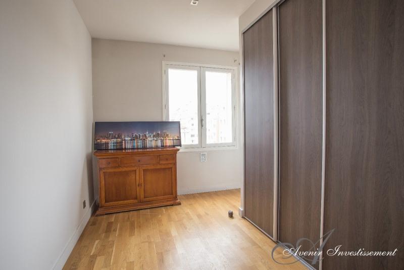 Vente appartement Lyon 6ème 449000€ - Photo 8