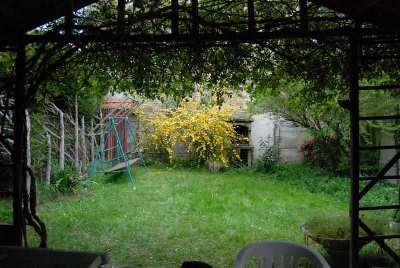 Vente maison / villa Verneuil d'avre et d'iton 183000€ - Photo 11