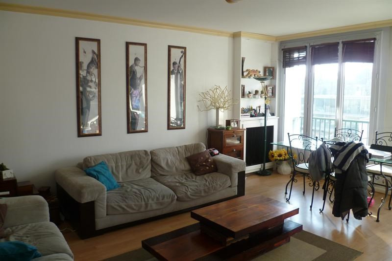 Vendita appartamento Margency 210000€ - Fotografia 1