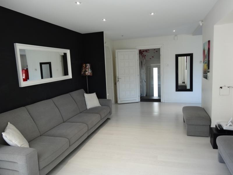 Sale house / villa Barberaz 397000€ - Picture 5