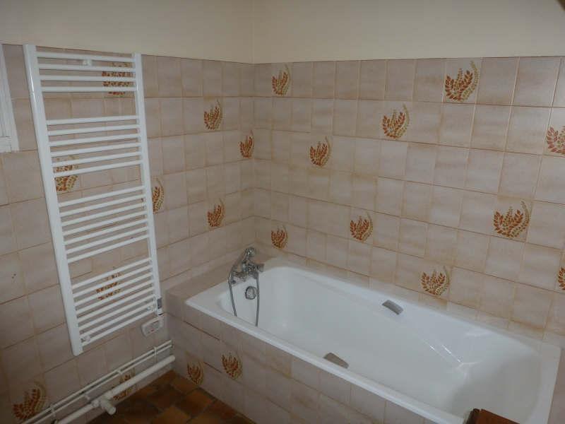 Location maison / villa Senille 495€ CC - Photo 7