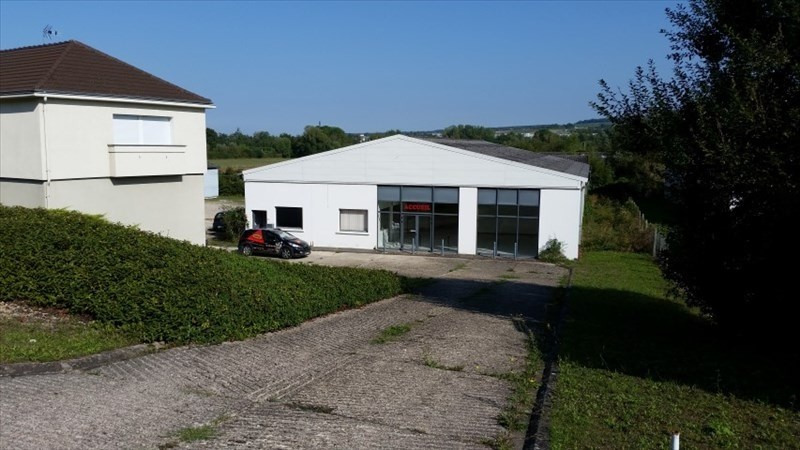 Location local commercial Tonnerre 750€ +CH/ HT - Photo 7