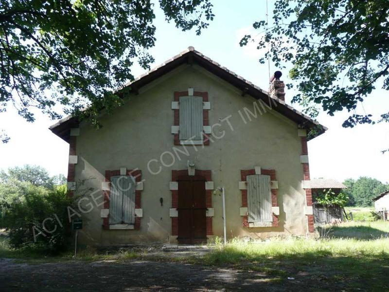 vente maison villa 5 pi ce s mont de marsan 150 m avec 2 chambres 103 900 euros. Black Bedroom Furniture Sets. Home Design Ideas