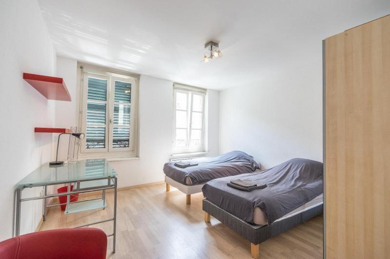 Locação para as férias apartamento Strasbourg 550€ - Fotografia 1