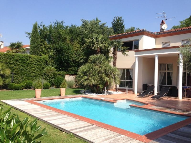 Vente de prestige maison / villa Toulouse 1178000€ - Photo 1