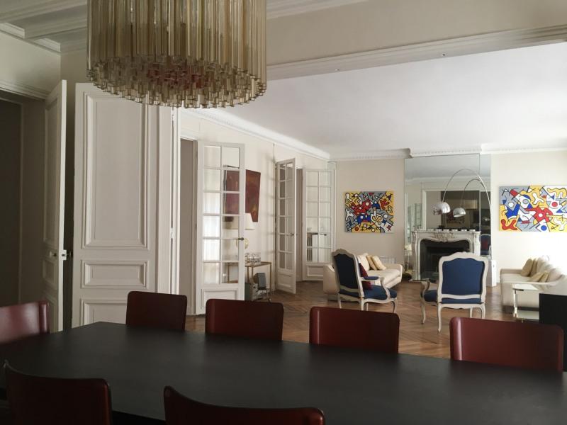 Alquiler  apartamento Paris 16ème 6500€ CC - Fotografía 2