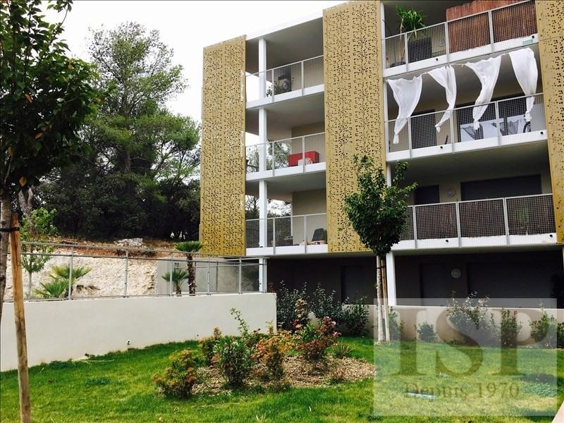 Location appartement Aix en provence 590€ CC - Photo 9