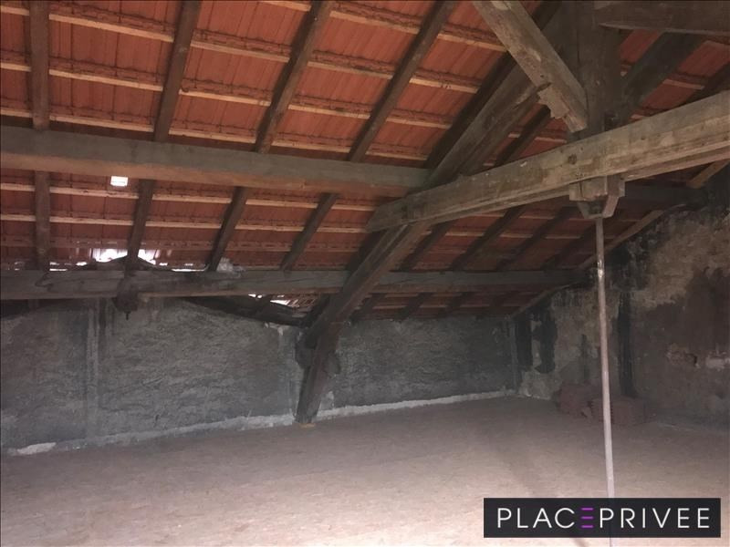 Sale loft/workshop/open plan Nancy 97 000€ - Picture 1