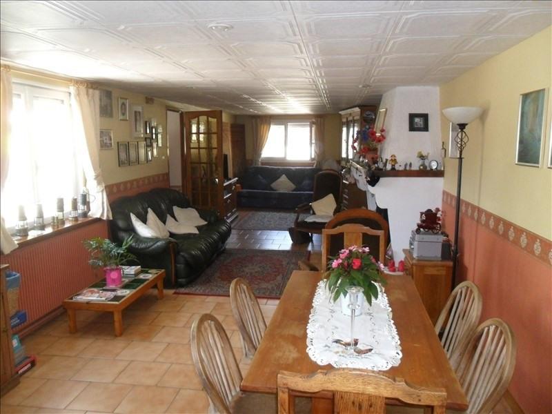 Vente maison / villa Bucquoy 150000€ - Photo 3