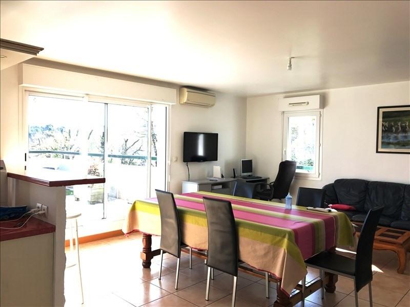 Venta  apartamento Urrugne 289000€ - Fotografía 1