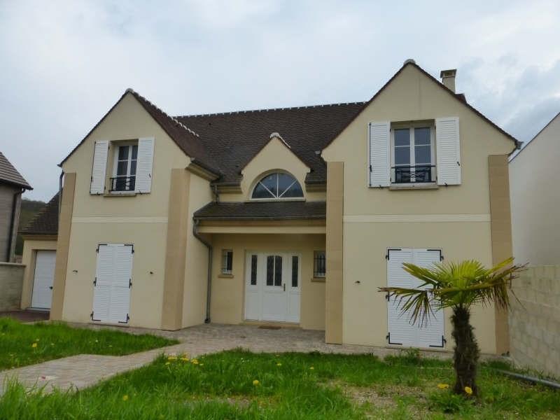 Vente maison / villa Montlignon 580000€ - Photo 4