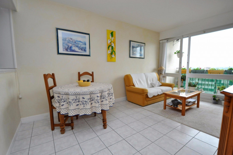 Vente appartement Ste genevieve des bois 115 000€ - Photo 1