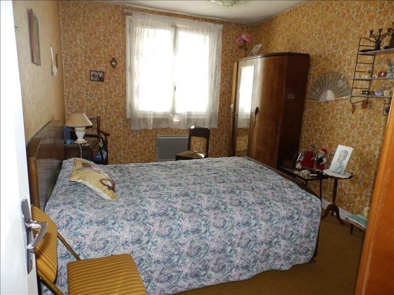 Vente appartement Moulins 60500€ - Photo 3