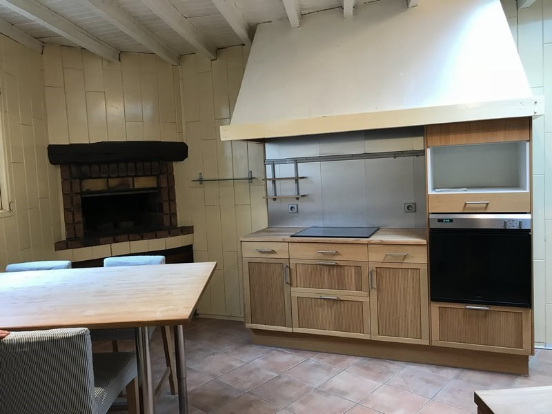 Vente maison / villa Villennes sur seine 550000€ - Photo 3