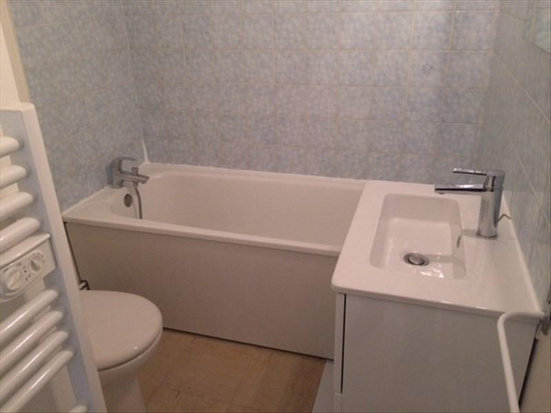 Rental apartment Lagny sur marne 515€ CC - Picture 2
