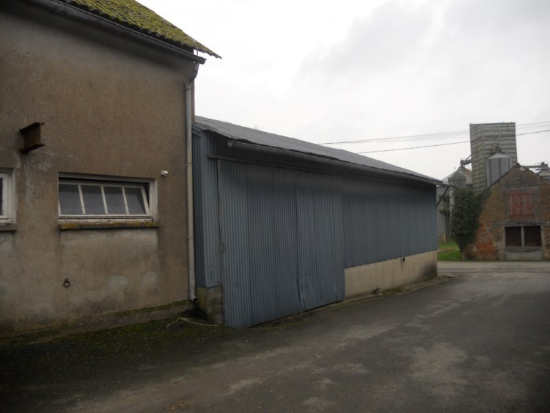 Vente maison / villa Plesse 108000€ - Photo 1