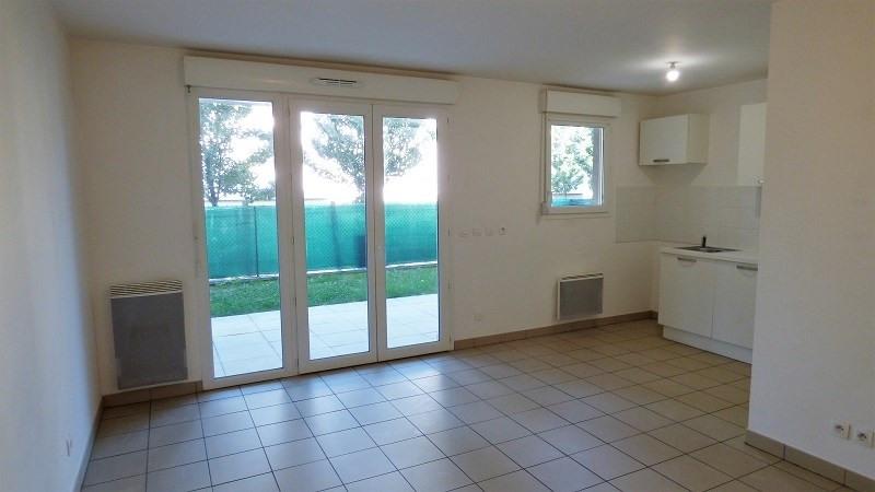 Alquiler  apartamento Ville la grand 845€ CC - Fotografía 2
