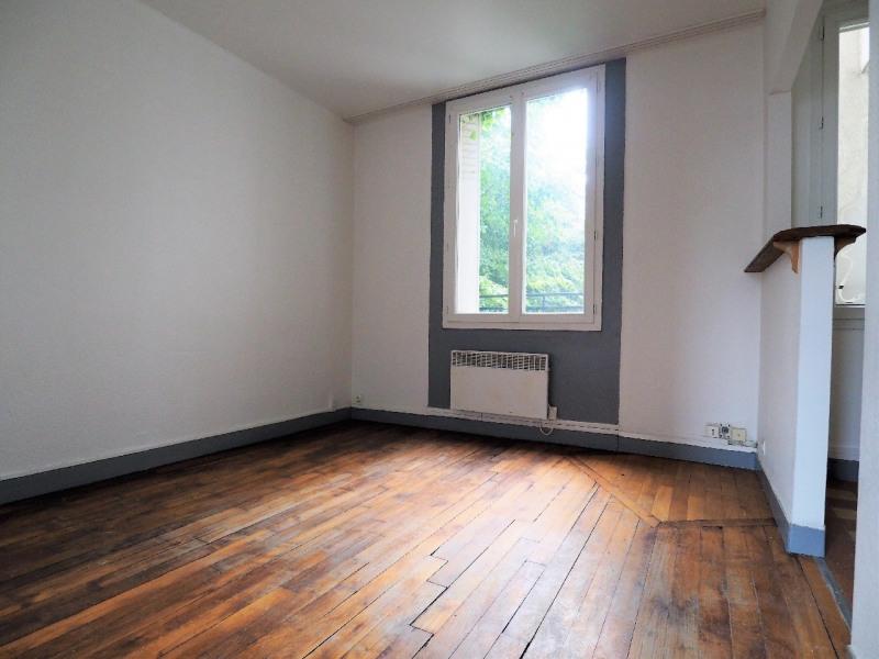 Sale apartment Melun 62000€ - Picture 1