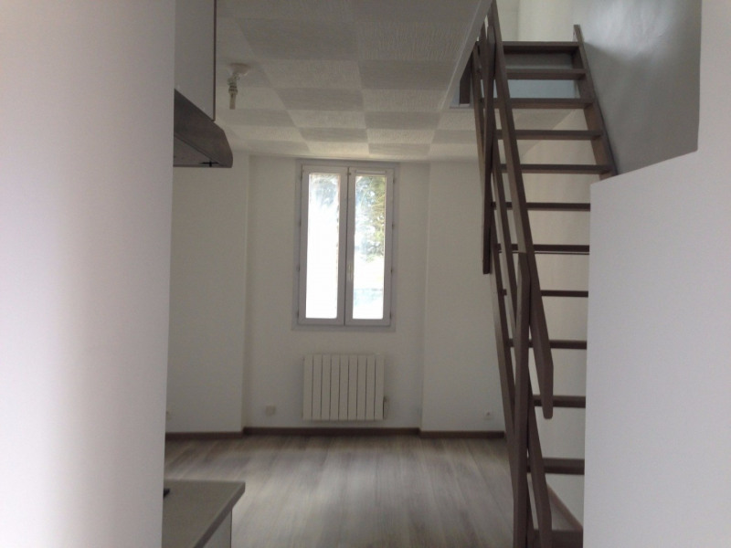 Duplex 2 pièces Condé-sur-Vesgre