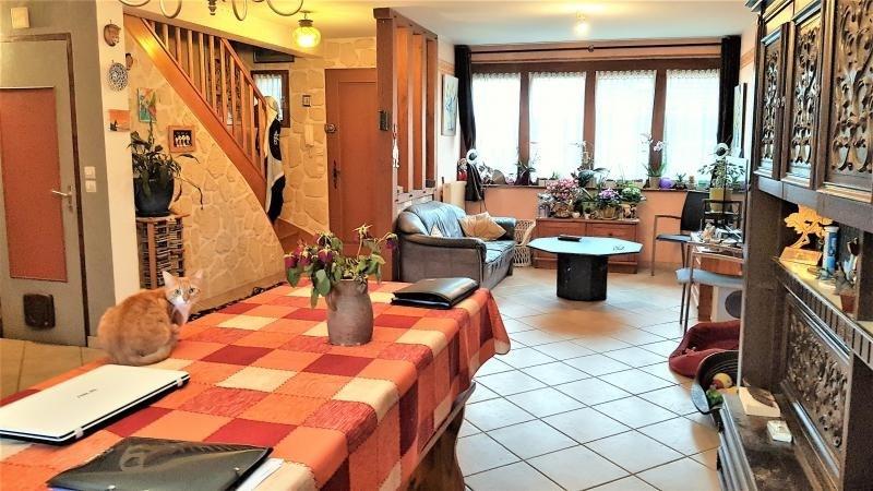 Vente maison / villa Noiseau 380000€ - Photo 5