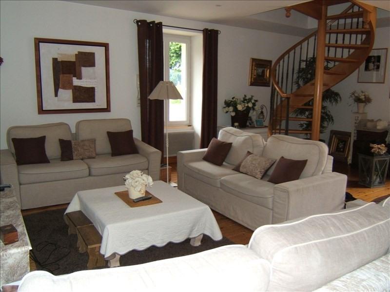Vente maison / villa Landean 463500€ - Photo 4