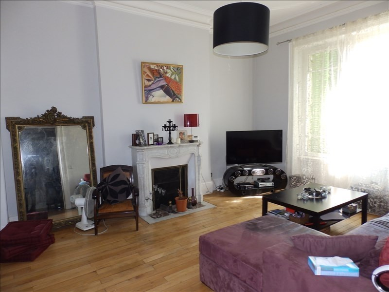 Vente appartement Moulins 205 000€ - Photo 4