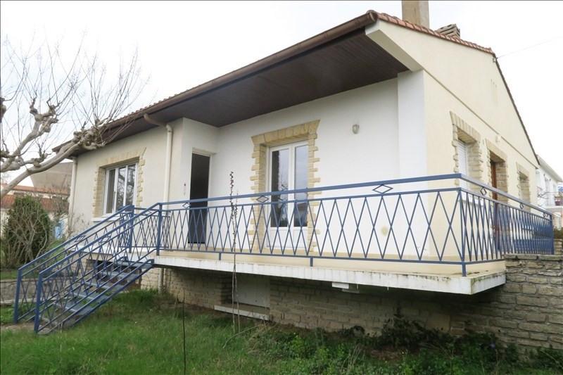 Sale house / villa Royan 317000€ - Picture 1