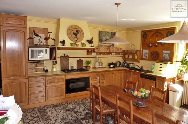 Deluxe sale house / villa Neuville sur saone 1100000€ - Picture 4