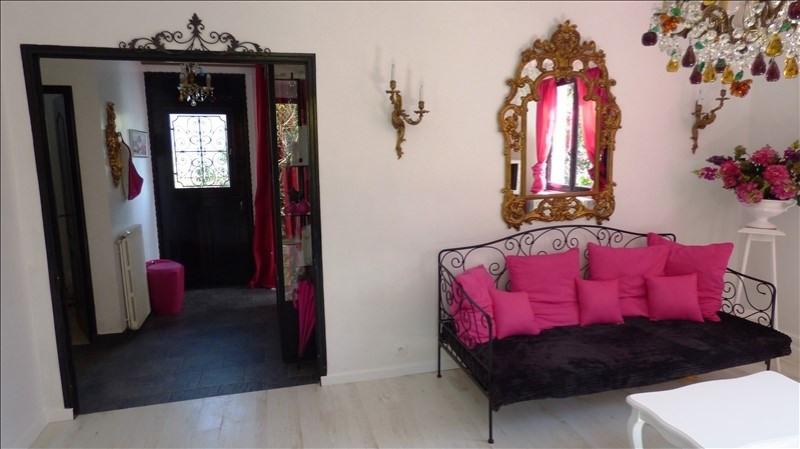 Vente maison / villa Fontenay-aux-roses 889000€ - Photo 5