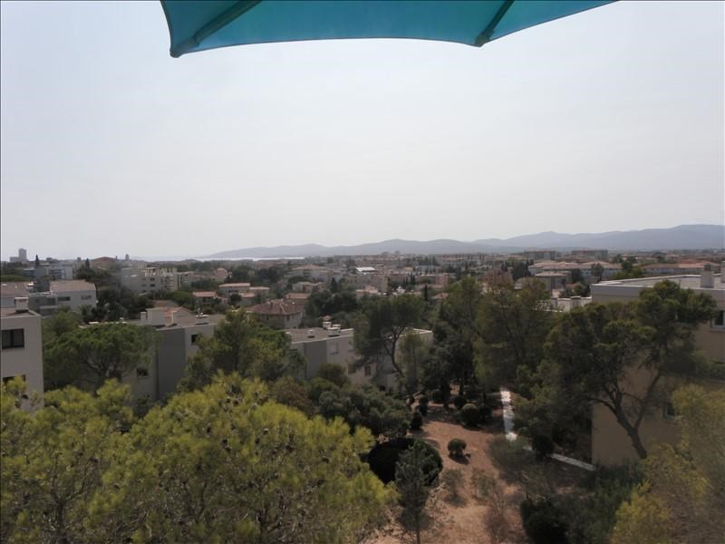 Sale apartment St raphael 196 000€ - Picture 6