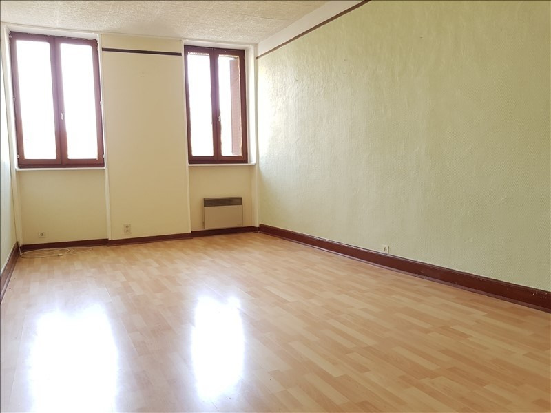 Sale apartment Nantua 38 000€ - Picture 1