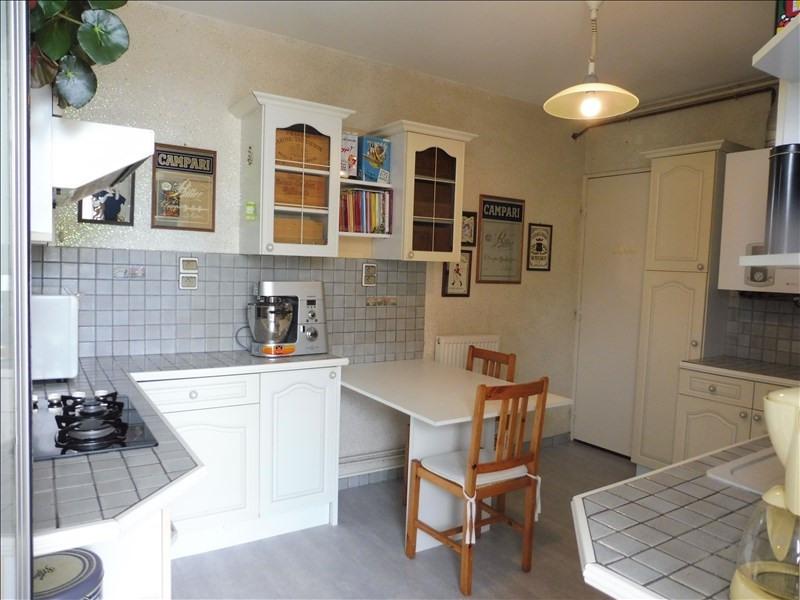 Sale apartment Montauban 149500€ - Picture 2