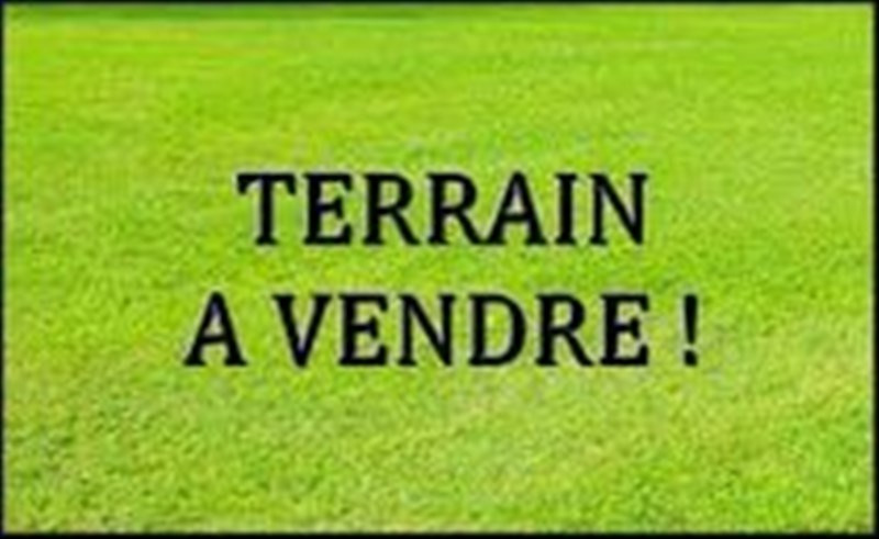 Vente terrain Valencin 180 000€ - Photo 1
