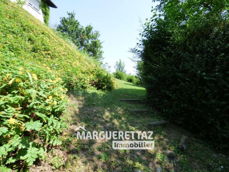 Vente maison / villa Monnetier-mornex 653000€ - Photo 8