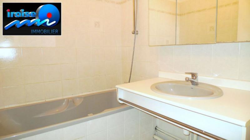 Vente appartement Brest 72300€ - Photo 4