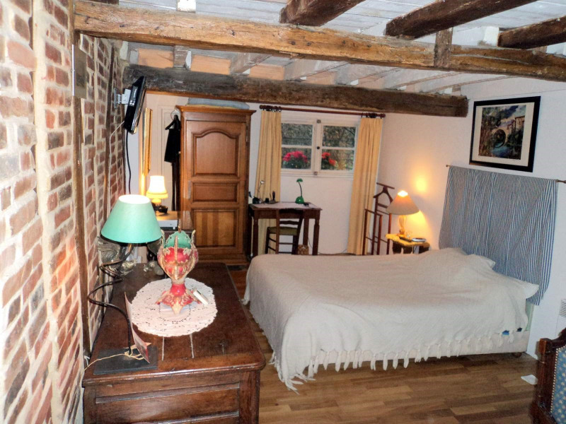 casa Parfondeval 16500€ - Fotografia 16
